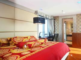 Lux SL Luxury Style of Life 5, hotel 5 estrellas en Norte de Pattaya