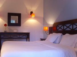 Hotel Rural Monte da Leziria, hotel em Santo André