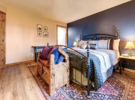 One-Bedroom Atrium Condo 05, apartment in Breckenridge
