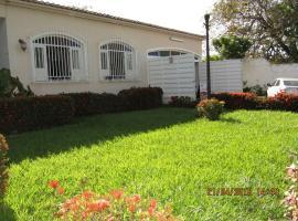 SABOR DE CASA, guest house in Juazeiro do Norte