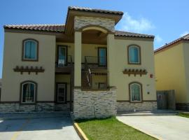 107 Pike on Oceanside, apartment in South Padre Island