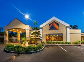Best Western Orlando West, hotel in Orlando