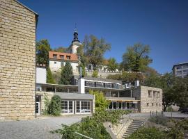 Hotel La Romantica, hotel in Mladá Boleslav