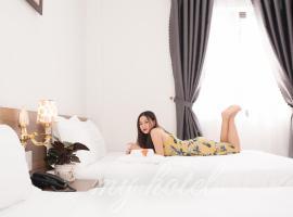My Hotel, khách sạn ở Đà Nẵng