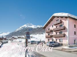 Garni Oasi, hotel in Livigno