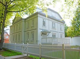 Koidula Villa, apartement sihtkohas Pärnu