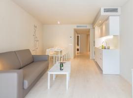 Daro Apartments, hotel near Aquadiver, Platja d'Aro