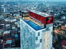 The Zuri Hotel Palembang, spa hotel in Palembang
