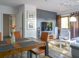 Business Wohnung ++ hochwertige Ausstattung, hotel in Paderborn