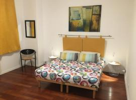 Victory, hotel in Gorizia