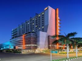The 10 Best Hotels In Kelapa Gading Jakarta Indonesia