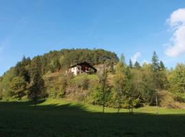 Piburg Seebichlhof, lodge in Oetz