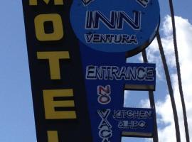 Bayshore Inn Ventura, motel in Ventura