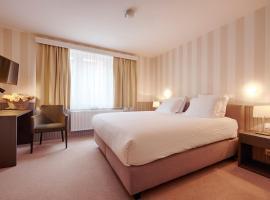 Hotel 't Putje, hotel din Bruges