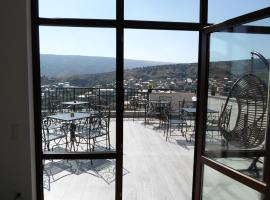 Avlabari Terrace, self catering accommodation in Tbilisi City