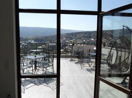 Avlabari Terrace, hotel in Tbilisi City