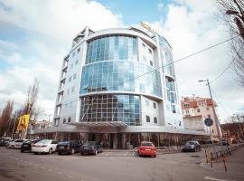 Hotel Marton Palace, отель в Калининграде