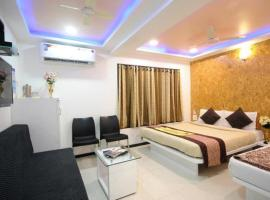 Hotel Vyankatesh (Complimentary Breakfast), B&B in Mahabaleshwar