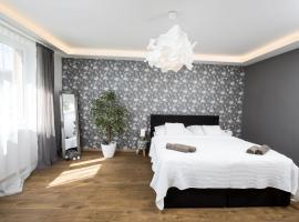 STING Apartmány Třinec – hotel w pobliżu miejsca Ośrodek narciarski Stożek w Trzyńcu