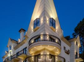 Villa D´Biagy Premium, hotel near Cable Car, Campos do Jordão