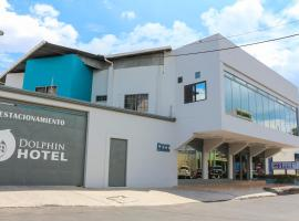 Dolphin Executives Hotel, hotel in Tegucigalpa