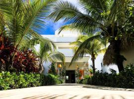 Boutique Hotel Las Flores, hotel in Punta Cana
