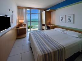 Verdegreen Hotel, hotel with pools in João Pessoa