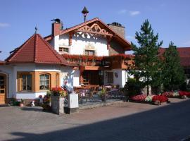 Hotel Mühlenberg, Hotel in Bad Sachsa