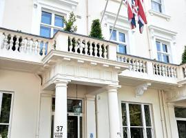 Eccleston Square Hotel, hotel near Victoria Underground Station, London