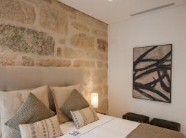 Porto Deluxe Guesthouse, homestay di Porto