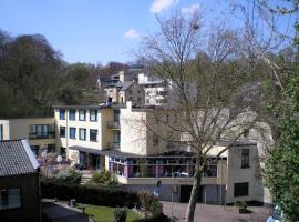 Hotel Lela, hotel in Valkenburg
