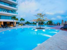 Sonesta Hotel Cartagena, hotel in Cartagena de Indias