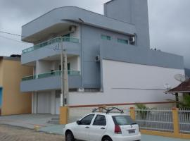 Residencial Corrêa, apartment in Penha
