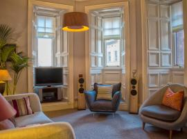 West George Street Apartment, hotel near Glasgow Queen Street Station, Glasgow