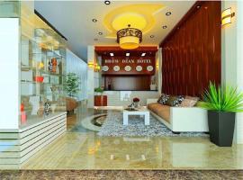 Brown Bean 2 Hotel, hotel near Asia Park Danang, Da Nang