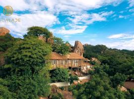 Escalade Experience, khách sạn ở Cam Ranh