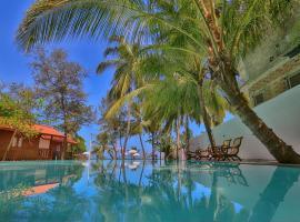 Arugambay PodBay, hotel in Arugam Bay