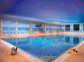 Kur- und Sporthotel Göbel – hotel w mieście Willingen
