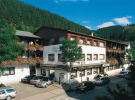 Kur- und Sporthotel Göbel, Skiresort in Willingen