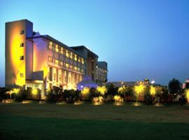 Brijwasi Lands Inn, hotel in Mathura