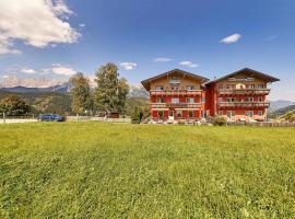 Hotel Pariente, Hotel in Schladming