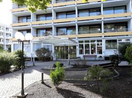 Haus an der Therme, Hotel in Bad Füssing