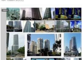 K Residence, heimagisting í Kuala Lumpur