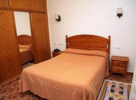 Hotel Los Arcos, hotel in zona Aeroporto di Almeria - LEI,