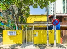 Amethyst Love Guesthouse, homestay in Kuala Lumpur