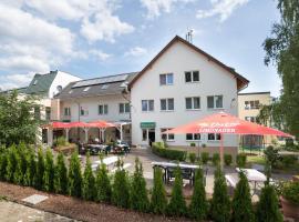 Berghotel Tambach, Hotel in der Nähe von: Rennsteiggarten Oberhof, Tambach-Dietharz