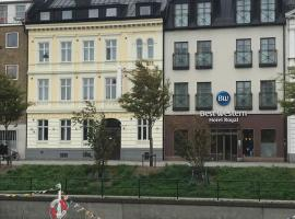Best Western Hotel Royal, hotel in Malmö