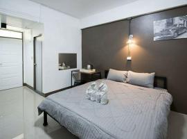 Pangtip, economy hotel in Lampang