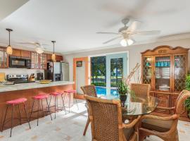 Villa Del Sol, Villa in Cape Coral