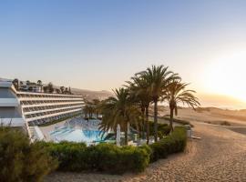 Santa Mónica Suites Hotel, hotel en Playa del Inglés